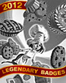 Sweet Whirlwind Badge - Amazing Adventures