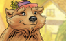 Goldilocks And The Three Bears Episode 3 Badge - StoryQuest
