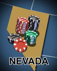 Nevada Badge - Poppit! Party