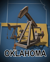 Oklahoma Badge - StoryQuest