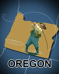 Oregon Badge - Phlinx II