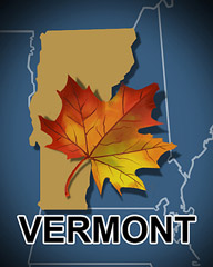 Vermont Badge - Grub Crawl