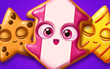 Cookie Power 1000 Badge - Cookie Connect