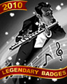 Playing It Right Badge - Bejeweled 3