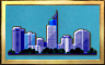 High-rise Development Badge - Mahjong Escape