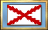 Spanish Colony Badge - Mahjong Escape