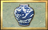 Ming Dynasty Badge - Mahjong Escape