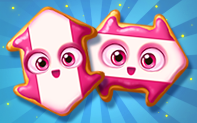 Cookie Power 2250 Badge - Cookie Connect