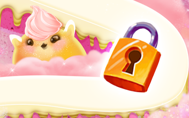 46th Gate Badge - Cookie Connect