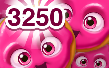 Red Cookie 3250 Badge - Cookie Connect