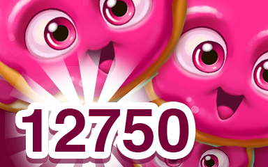 Red Cookie 12750 Badge - Cookie Connect