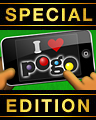 Special Edition iPhone Badge Dec 9, 2010