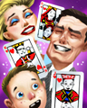 Family Fun Badge (Hard) - Canasta HD