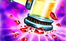 Gem Smasher Badge Bejeweled Twist May 15, 2013