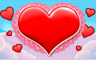 Hearty Hearts Badge - Slingo Blast