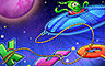 Tow The Line Badge - Peggle Slots
