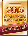 Pogo 2016 Album Badge