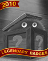 Secret Bonus Badge - Chuzzle Slots