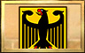 Weimar Republic Badge - Mahjong Escape
