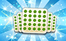 Pop 100 Blackouts Badge - Poppit! Bingo
