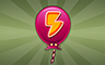 First Power-Up Badge - Poppit! Bingo