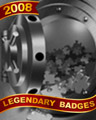 Precious Pieces Badge - CLUE Secrets & Spies