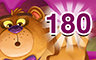 Big Bad Bear Badge - Cookie Connect