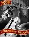 Dicey Performance Badge - Chess