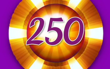 Shapes 250 Badge - Jewel Academy