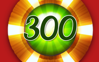 Shapes 300 Badge - Jewel Academy