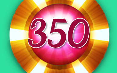 Shapes 350 Badge - Jewel Academy