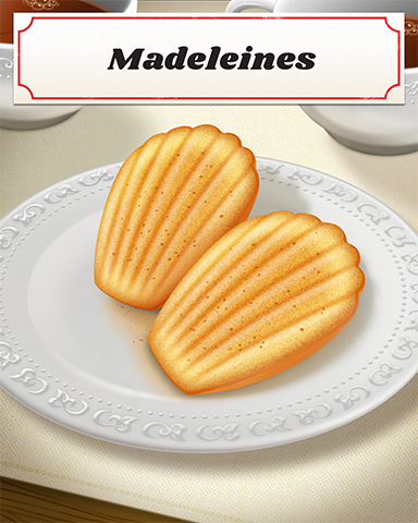 Madeleines Badge - Tri-Peaks Solitaire HD