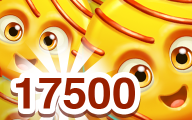 Yellow Cookie 17500 Badge - Cookie Connect