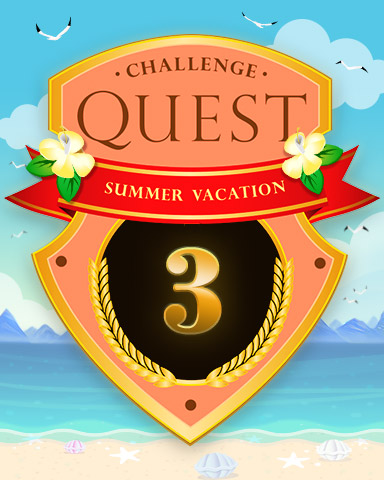 Summer Vacation Week 3 Badge - Cookie Connect