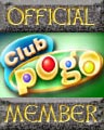 Club Pogo Badge