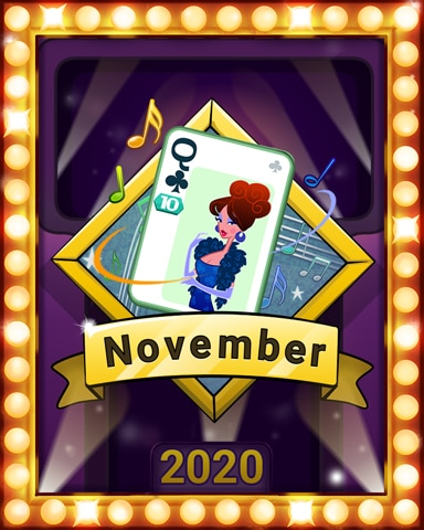 Canasta Chase Lap 2 Badge - Canasta HD