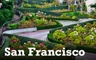 San Francisco Badge - Cross Country Adventure