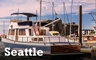 Seattle Badge - Cross Country Adventure