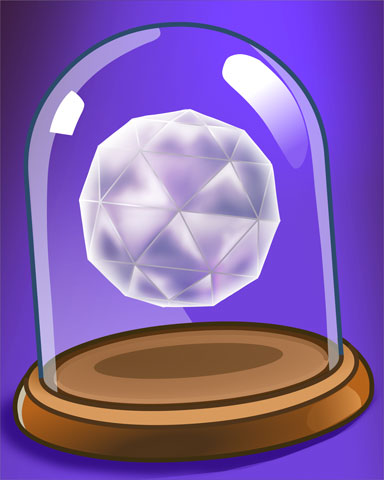 Jeweled Perfection Badge - Bejeweled 3