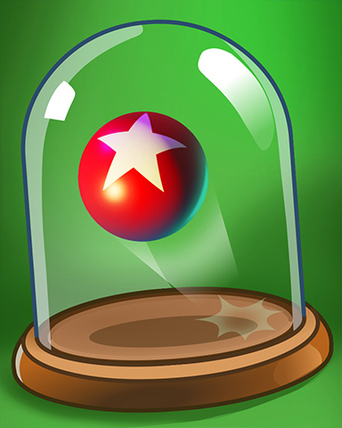 Backup Ball Badge - Lottso! Express HD